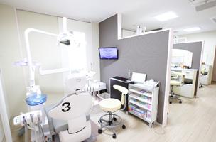 きたばたけ歯科医院photo